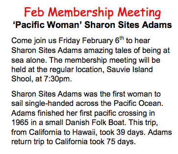Pacific Woman - Sharon Sites Adams